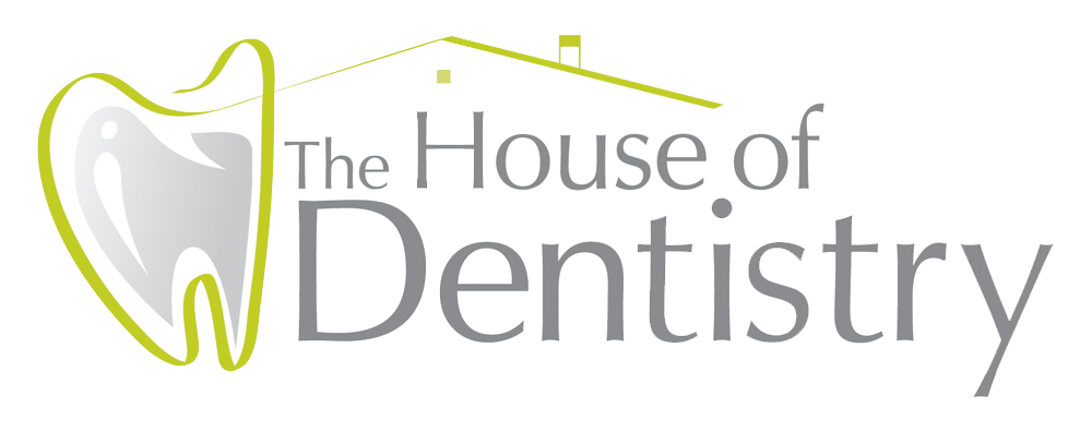 The House of Dentistry Logo Transparent